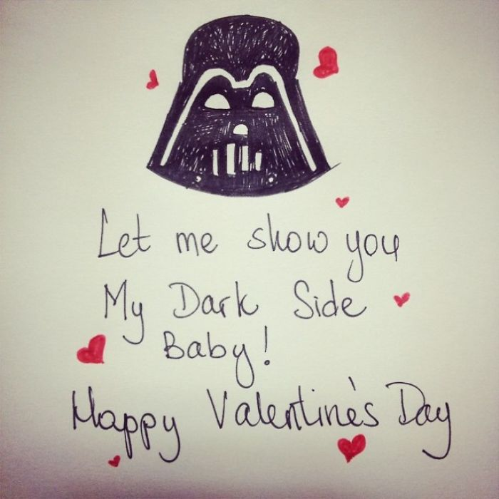 Vader Valentine