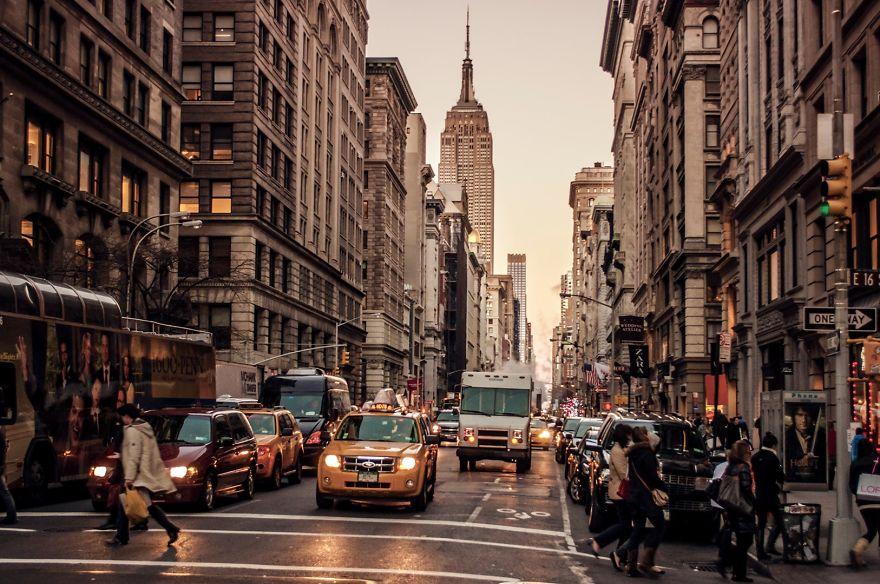 Food Writing Jobs New York City