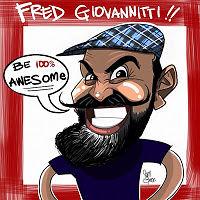 Fred Giovannitti