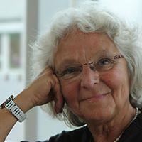 Janneke van der Ros