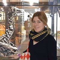 Sigrid Vinter