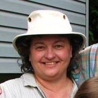 Patricia Rix