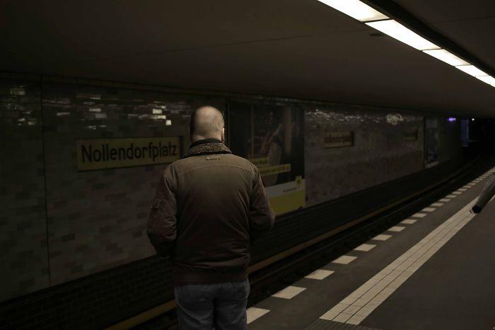 Berlin – Underground