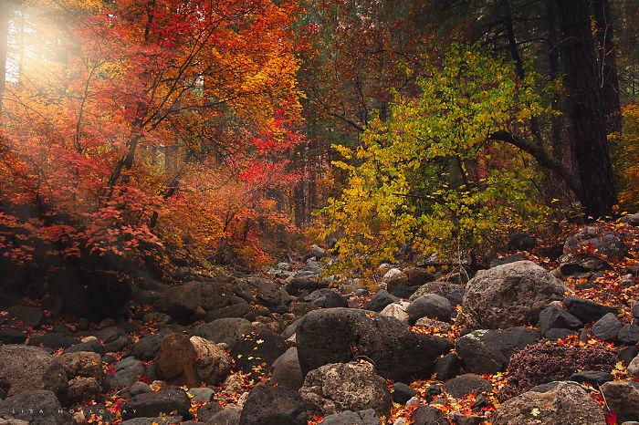 Oak Creek, Arizona
