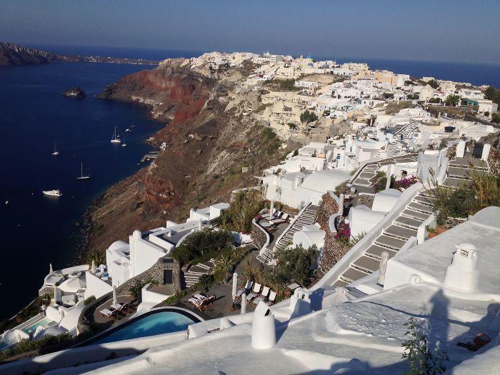 Amazing Sightseeing Trip To Santorini