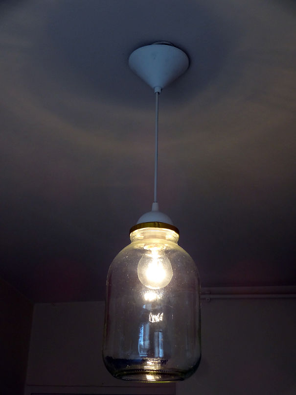 Kitchen Lamp