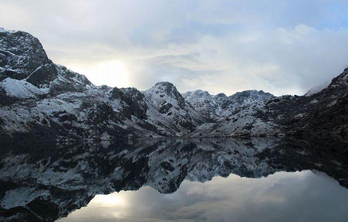 Gosaikunda Lake – Rasuwa, Nepal