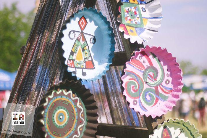 Ia Mania. The Festival Of Local Traditions. Moldova