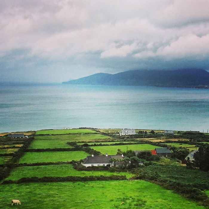 Ring Of Kerry Road, Ireland