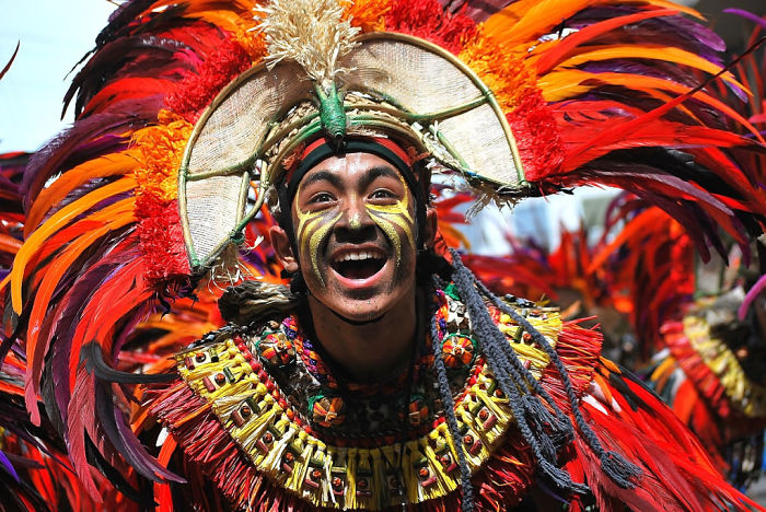 Dinagyang Festival (Philippines)