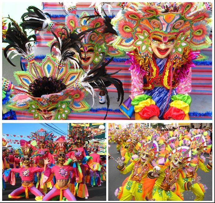 Masskara Festival (philippines)