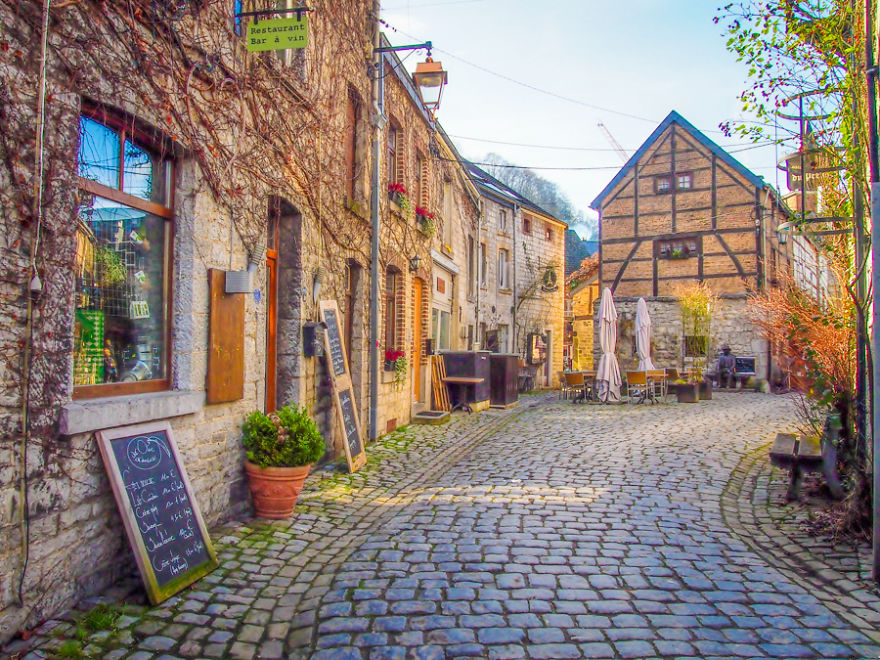 25 Most Beautiful Photos I Took Of My Birth Country Belgium Before