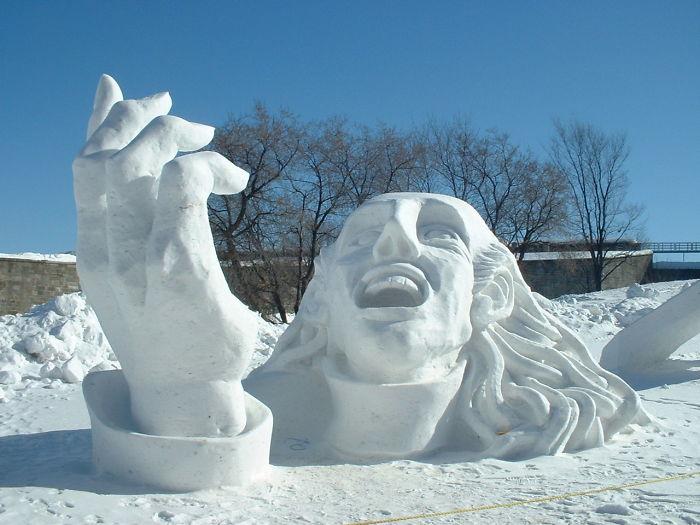 Quebec Winter Festival (Canada)
