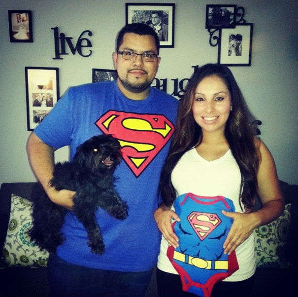 Super Baby Coming Soon