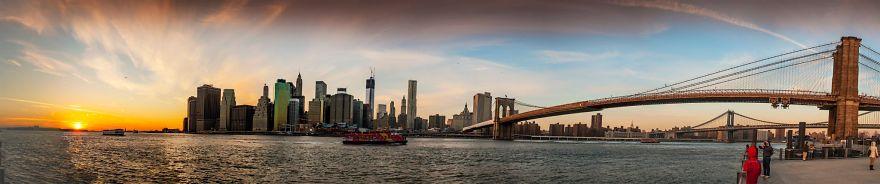 رحلتي لامريكا - اليساندرو سيميتش The-American-Panoram