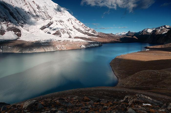 Tilicho Lake – Manang, Nepal