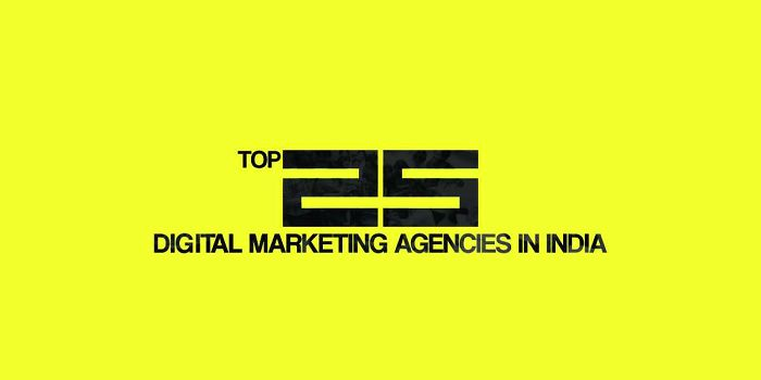 What Are The Best Digital Marketing Companies In India?