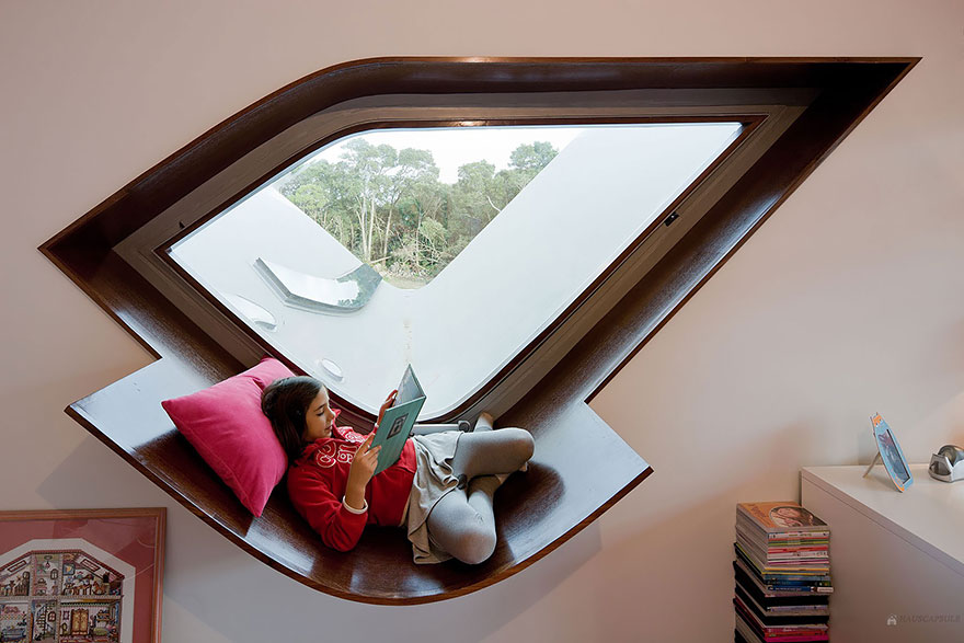 Interior Design Idea 9 reading nook 9 Reading Nook
