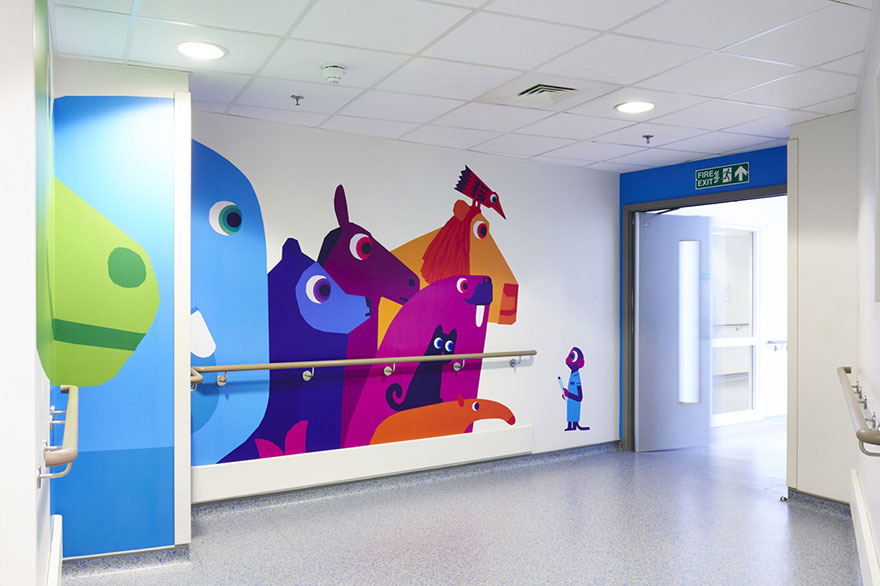 artists-mural-design-royal-london-children-hospital-vital-arts-11