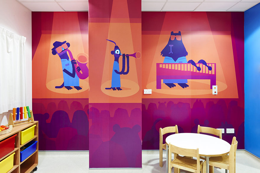 artists-mural-design-royal-london-children-hospital-vital-arts-8