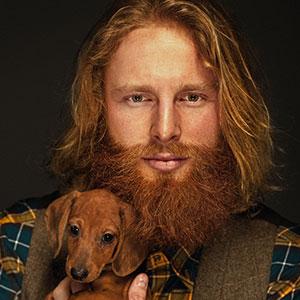 Beards Of Lithuania