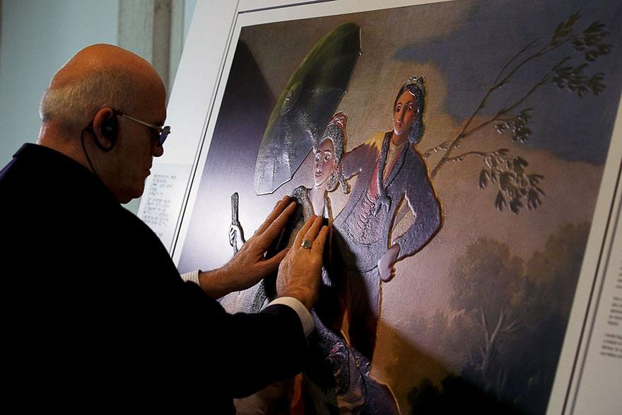 classic-paintings-3D-visual-impaired-prado-museum-madrid (5)