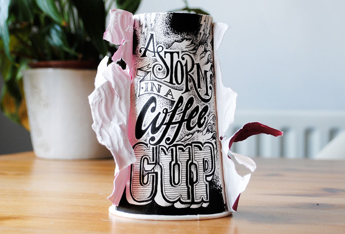 disposable-coffee-cup-typography-rob-draper-1