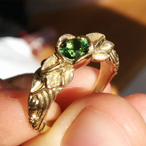 I Created A Magical Elven Ring That Turned My Girlfriend Into My Fiance