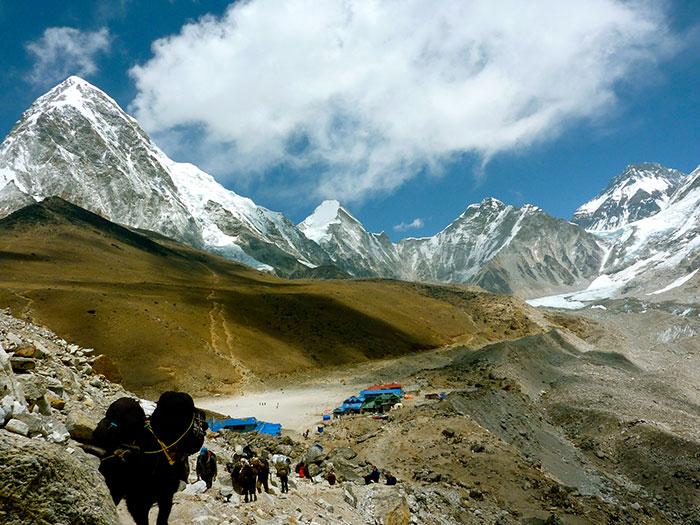 My 25 Photos Of The Everest Base Camp Trek