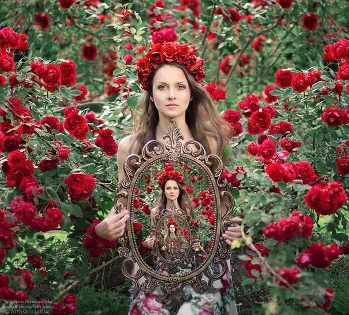 Fairy Tales Come To Life In Charming Photographs By Ukrainian Photographer