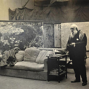 100 Famous Artists And Their Studios