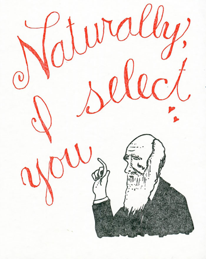 Nerdy ValentineS Day Cards For Nerds Who ArenT Afraid To