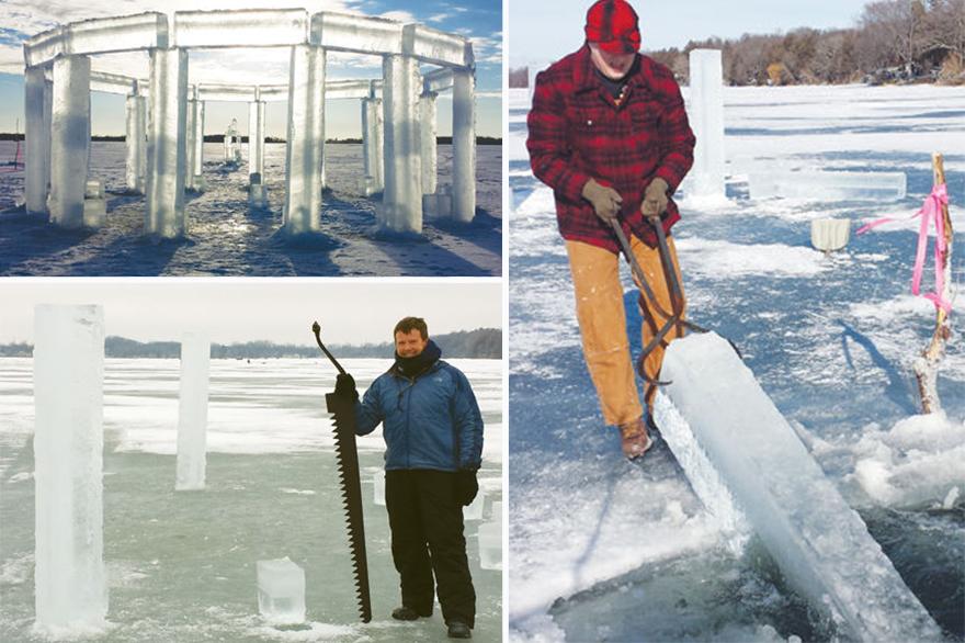 ice-pillars-icehenge-kevin-lehner-7