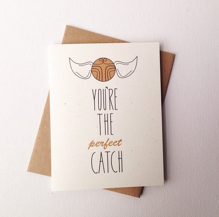 25+ Nerdy Valentine's Day Cards For Nerds Who Aren't Afraid To Show