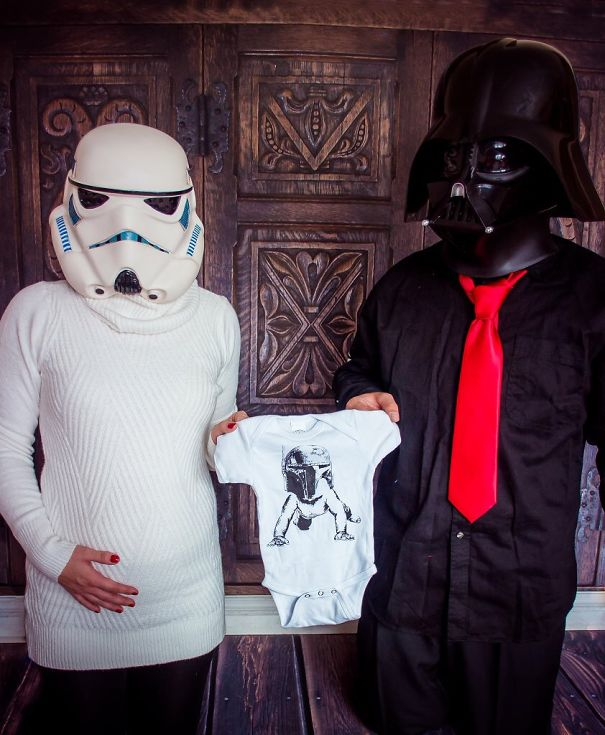 Star Wars Announcement