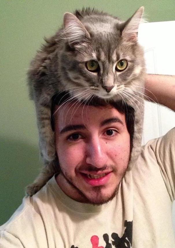 A Perfect Fur Hat