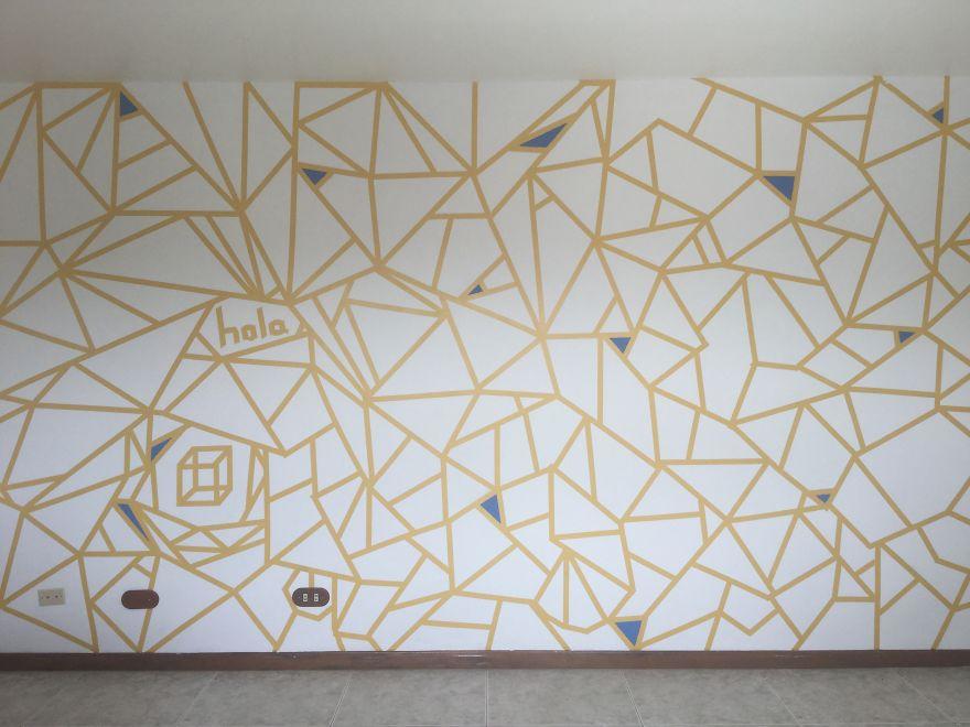 Livingroom Wall