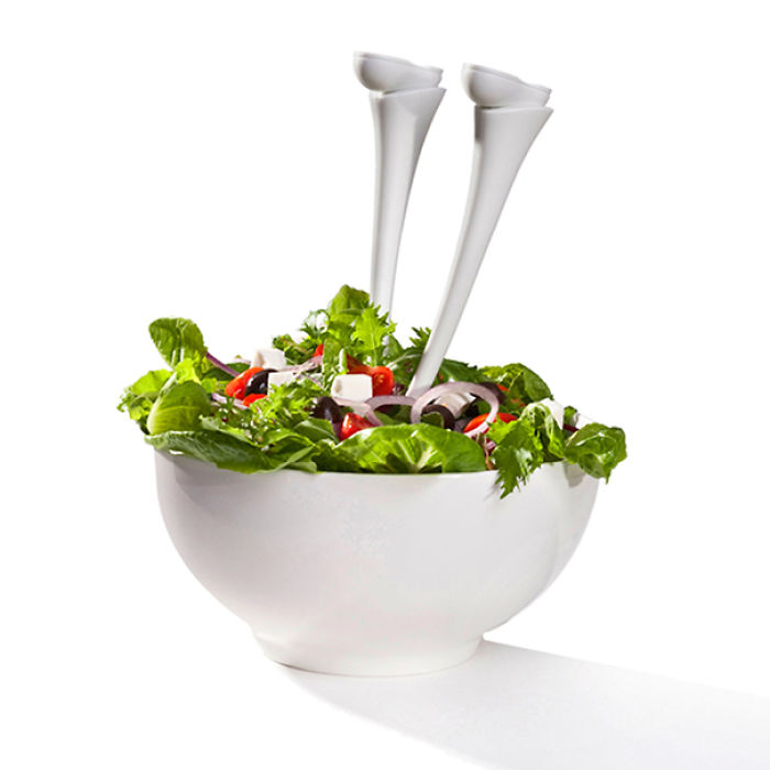 Freshen Up Your Salad With Jumpin' Jack's!