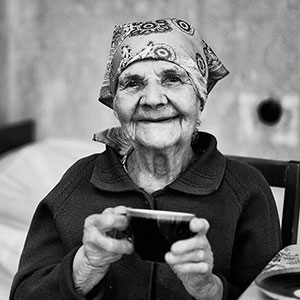 100 Years Project: I Captured Portraits And Dreams Of People From 1 To 100 Years Of Age