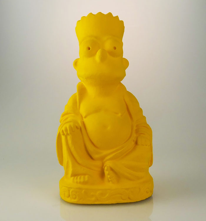 pop-culture-laughing-buddha-3D-printing-chris-milnes-13