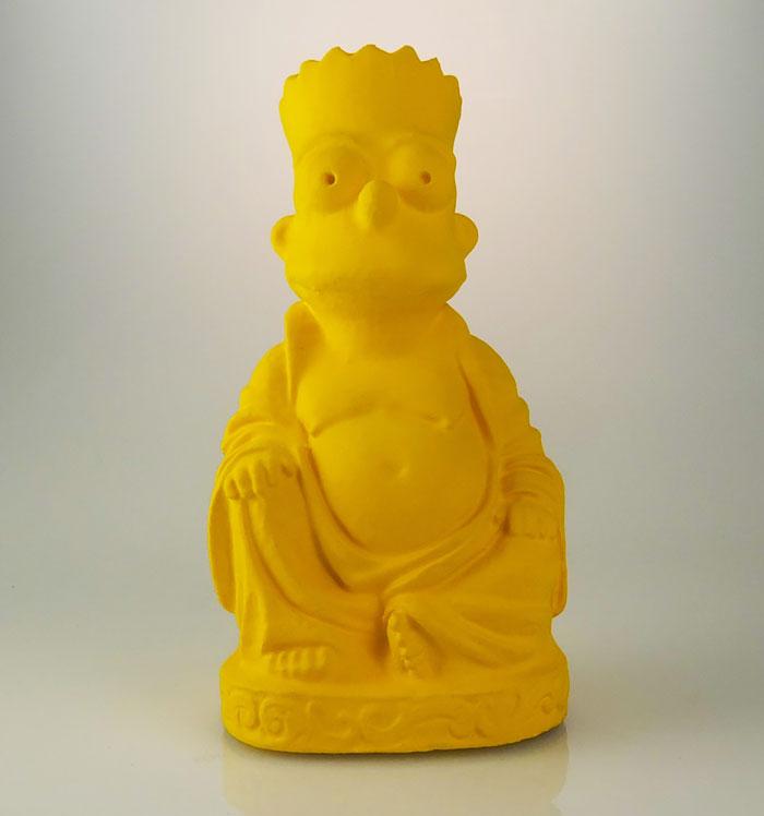 pop-culture-laughing-buddha-3D-printing-chris-milnes-13