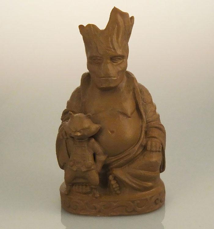 pop-culture-laughing-buddha-3D-printing-chris-milnes-8
