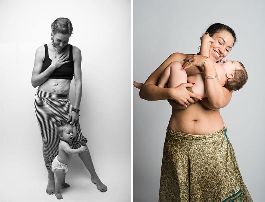 Post Pregnant Body 45