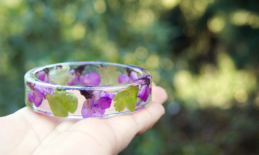 resin-flower-moss-bangles-bracelets-modern-flower-child-sarah-smith-31