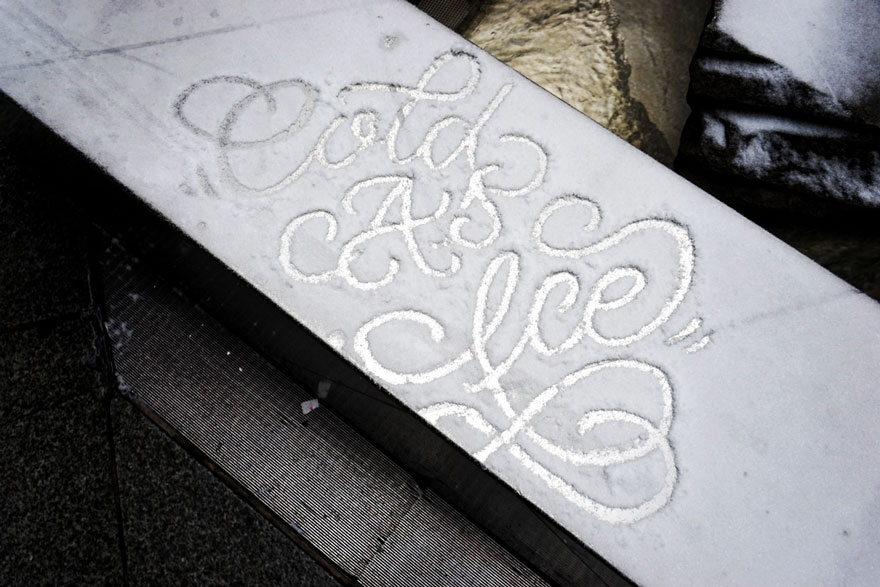 snow-typography-street-art-cars-faust-new-york-1