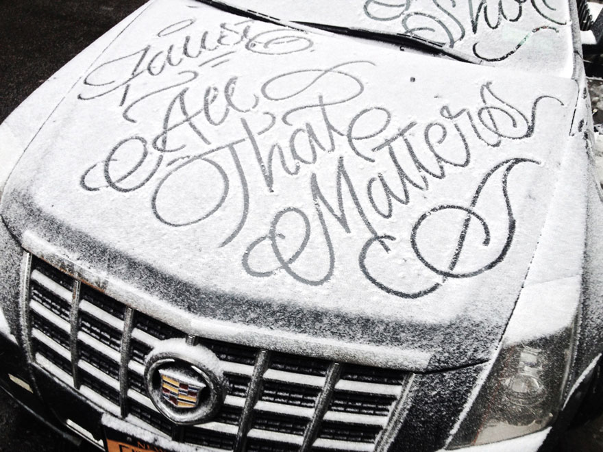 snow-typography-street-art-cars-faust-new-york-3