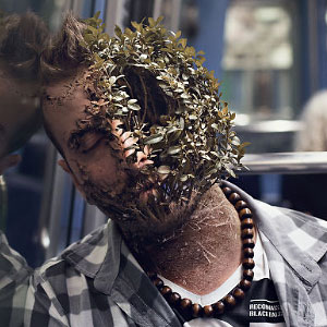 Treebeard: Portraits Of My Friends With Plants Growing From Their Heads