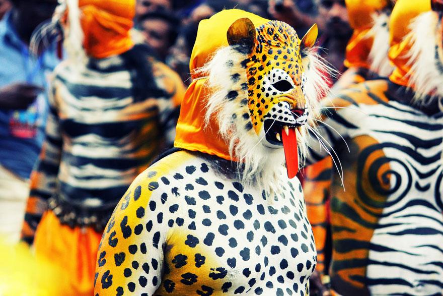 Onam Harvest Festival (India)