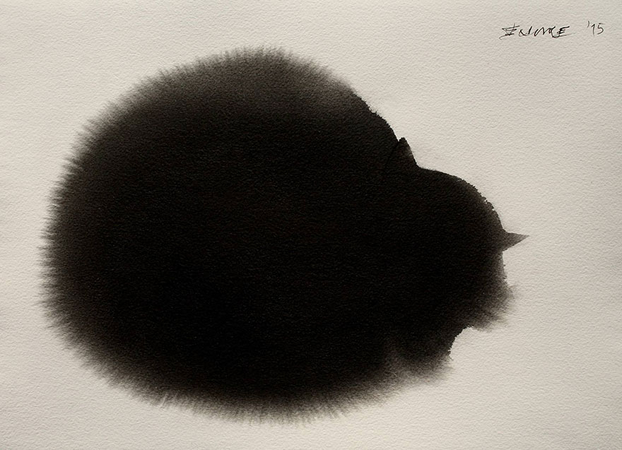 aquarela-black-gatos-tinta-paitings-endre-penovac-8