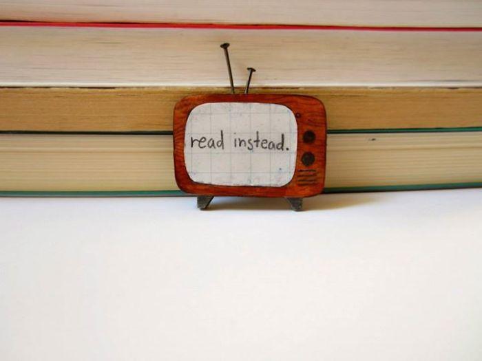 Read Instead.